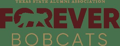 Forever Bobcats Logo