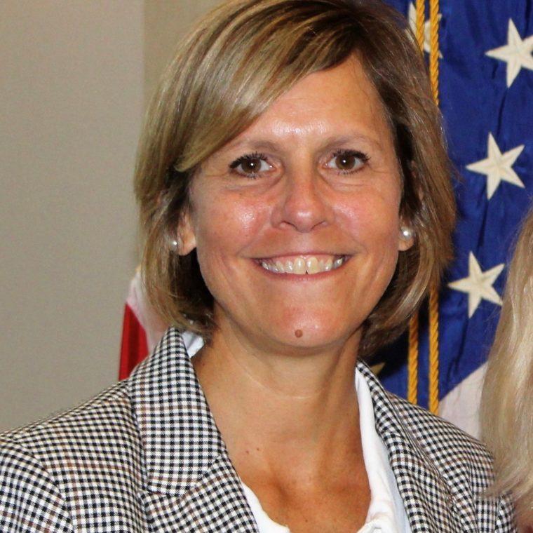 Dr. Deborah Bergeron