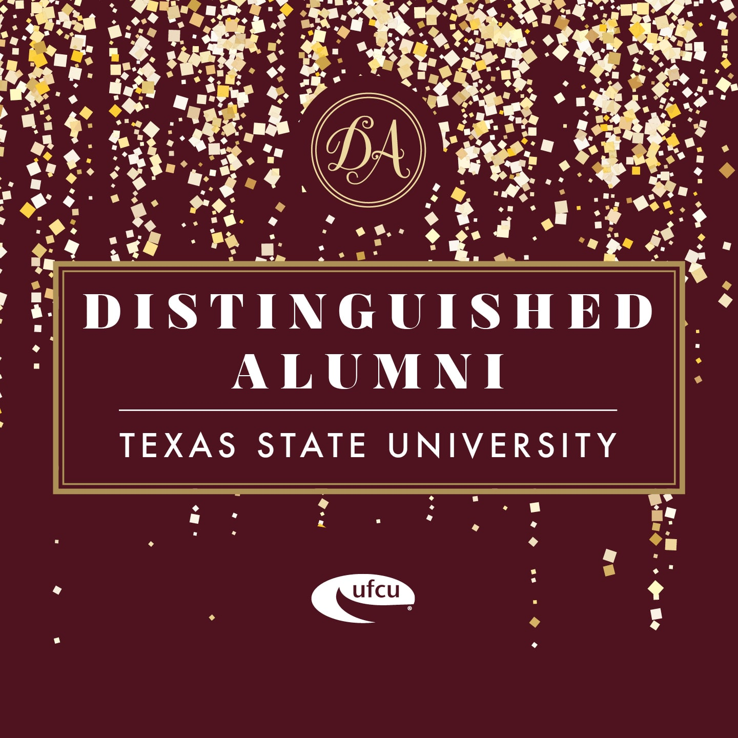 Distinguished Alumni Award