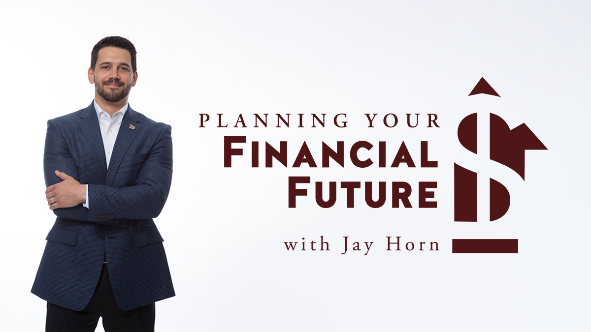 Jay Horn Financial Series