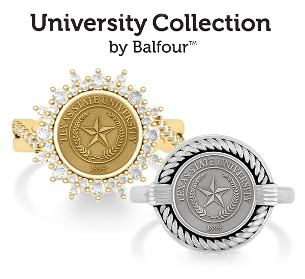 Balfour University Collection