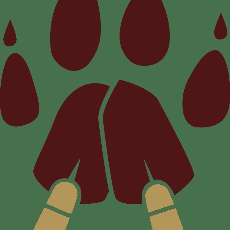 Alumni Bobcat Build Logo