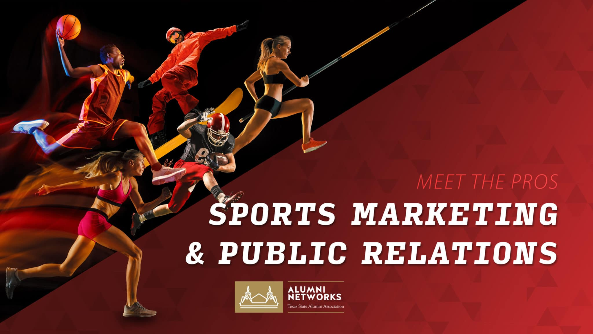 Meet the Pros Sports Marketing and PR