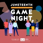 Juneteenth Game Night